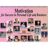 MOTIVATION FOR SUCCESS IN PERSONAL LIFE AND BUSINESS DVD