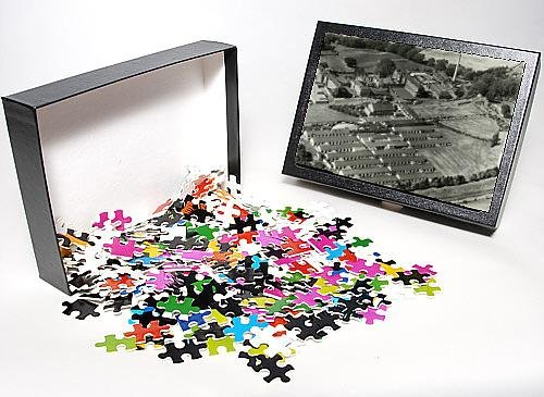 Photo Jigsaw Puzzle Of Shotley Bridge General Hospital, County Durham