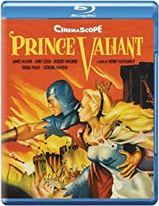 Prince Valiant [Blu-ray]