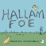 Image of Hallam Foe
