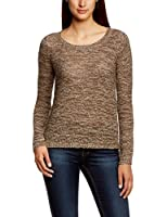 ONLY - Pull Femme - GEENA MOULINE L/S PULLOVER NOOS