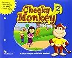 CHEEKY MONKEY 2 Pb Pack