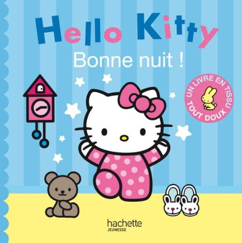 Hello Kitty - Bonne nuit !