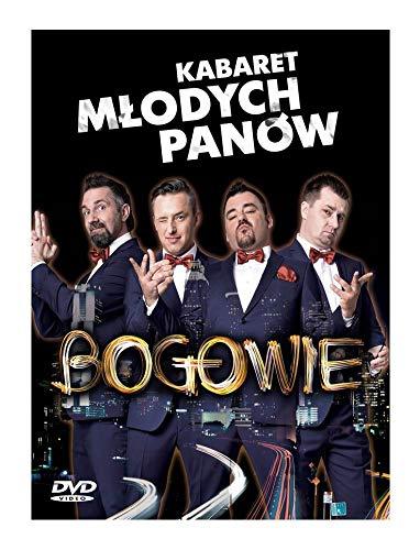 DVD : Bogowie (Poland - Import)