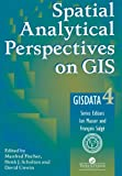 img - for Spatial Analytical (GISDATA) book / textbook / text book