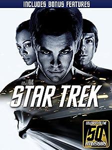 Star Trek (2009) (Plus Bonus Features)