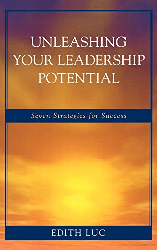 Unleashing Your Leadership Potential: Seven Strategies for Success PDF