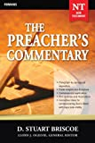img - for The Preacher's Commentary - Volume 29: Romans: Romans book / textbook / text book