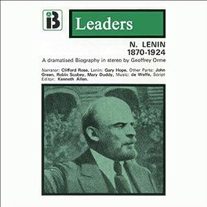 Nikolai Lenin Performance