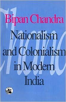 CHANDRA MODERN NCERT BIPAN INDIA PDF