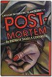 Postmortem (0356190730) by Cornwell, Patricia Daniels
