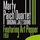 Featuring Art Pepper (1954) [Original Jazz Sound]