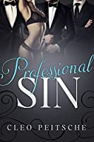 Professional Sin (Executive Toy Book 2) (English Edition)