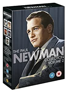 Paul Newman Collection: Volume 2 [DVD]
