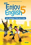 New Enjoy English 5e - Guide p�dagogique