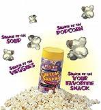 Cabot Cheddar Shake Powdered Popcorn Premium Cheddar Cheese