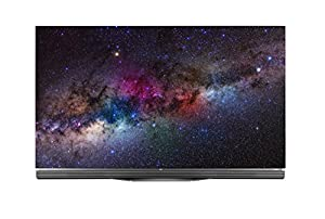 LG Electronics OLED65E6P 65-Inch Flat 4K Ultra HD Smart OLED TV