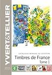 Catalogue mondial de cotation timbres...