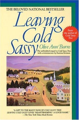 Leaving Cold Sassy (Cold Sassy), OLIVE ANN BURNS