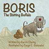 Boris the Shitting Buffalo