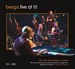 Live At 10 : The 10th Anniversary Concert