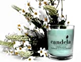 Candela Handmade Scented Candles UK Celebration 200g