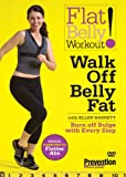 Flat Belly Workout! Walk Off Belly Fat