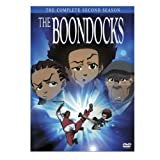 The Boondocks: Season 2 ~ Regina King