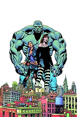 The Monolith (Monolith (Image Comics)) [Jimmy Palmiotti - Justin Gray] (Tapa Dura)