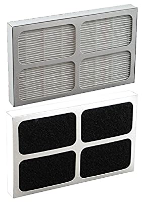 Filters-NOW RLH22 HAPF-22 Holmes HEPA Air Purifier Replacement Filter