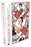 echange, troc Coffret Woody Allen, la trilogie britannique : Match point ; Scoop ; Le rêve de cassandre