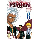 Psyren Vol.6