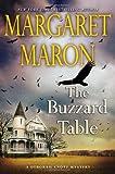 The Buzzard Table (A Deborah Knott Mystery) (0446555827) by Maron, Margaret