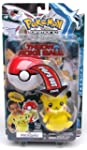 Pokemon Diamond und Pearl Throw Pokeb...
