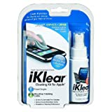 iKlear iPod Cleaning Kit For All Apple Products ~ Iklear