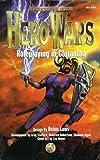 Hero Wars: Roleplaying in Glorantha (Hero Wars Roleplaying Game, 1101)