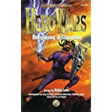 Hero Wars: Roleplaying in Glorantha (Hero Wars Roleplaying Game, 1101) ~ Roderick Robertson