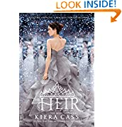Kiera Cass (Author)   65 days in the top 100  (447)  Download:   $11.99