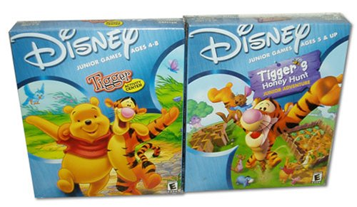 Tigger Activity Center And Tigger'S Honey Hunt front-863291