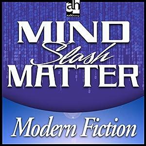 Mind Slash Matter Audiobook