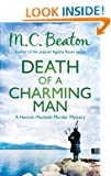 Death of a Charming Man (Hamish Macbeth)