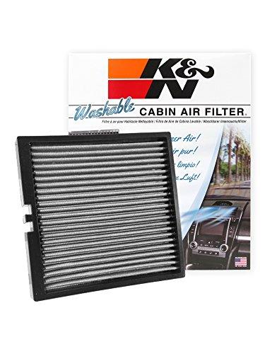 K&N VF2044 Cabin Air Filter