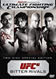 Ultimate Fighting Championship - 61: Bitter Rivals [DVD]