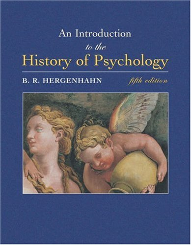 an introduction to the brief history of psychology Today, psychology is defined as the scientific study of behavior and mental processes philosophical interest in the mind and behavior dates back to the ancient civilizations of egypt, persia, greece, china, and india.