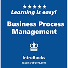 Business Process Management Audiobook by  IntroBooks Narrated by Andrea Giordani