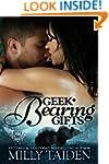 Geek Bearing Gifts (Paranormal Dating...