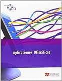 img - for APLICACIONES OFIMATICAS Pack Cast book / textbook / text book