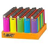 BIC Classic Mini Lighter Case of 50 (Tamaño: 50 Mini)