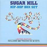 echange, troc Various Artists - Sugar Hill Old School Hip Hop