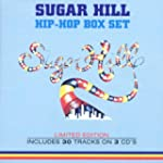 Sugar Hill Old School Hip Hop